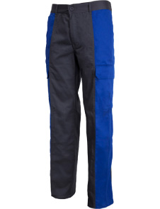 Mechanic's Cargo Trousers