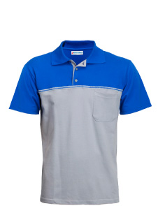 Diagnostician's Short Sleeve Polo Shirt