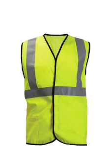 Cotton-rich Proban® FR vest