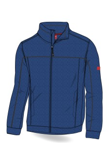 Premium Polar Fleece Zip-up Jacket