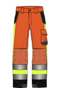 Multinorm HV Cargo Pants