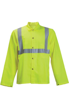 Proban® HVFR welders' jacket