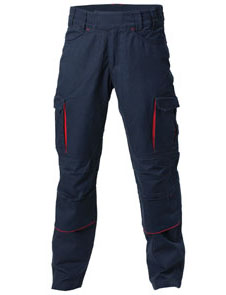 Deluxe multi hazard protection cargo pants
