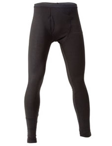 Polartec® powerdry® no melt no drip thermal leggings