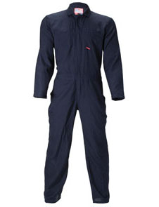Nomex® FR coverall