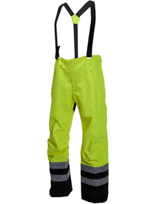Premium breathable rain pants