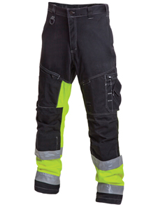 Multi pocket HV work pants
